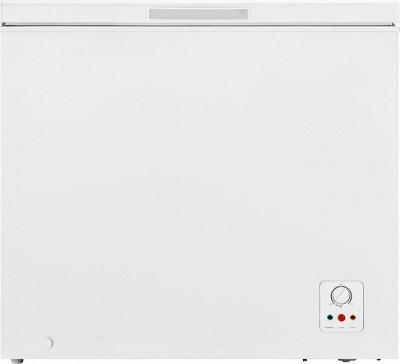 Kαταψύκτης Μπαούλο Hisense 198Lt FC258D4AW1