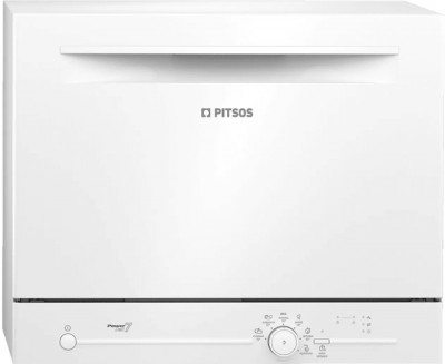 Πλυντήριο Πιάτων Pitsos POWERJET7