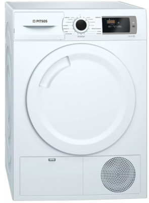 Dryer Pitsos 8Kg WTP701D8