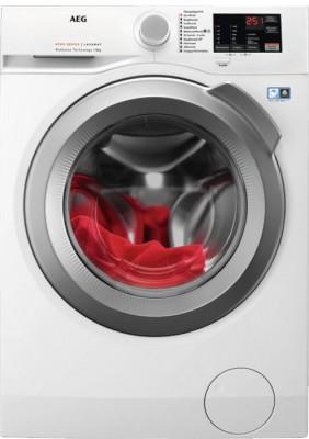 Πλυντήριο Ρούχων AEG 8Kg L6FBI48SG