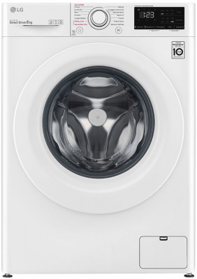Washing Machine LG 8Kg F4WV308S3E