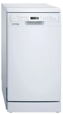 Dishwasher Pitsos 45cm DSS60W00