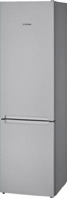 Refrigerator Pitsos 200x60 PKNB39VLE2 Titanium