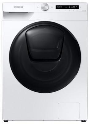 Washing Machine-Dryer Samsung 8-5Kg WD80T554DBW