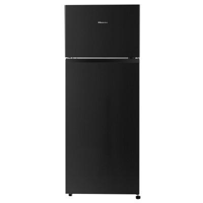 Ψυγείο Hisense 143x55 RT267D4ABF Μαύρο