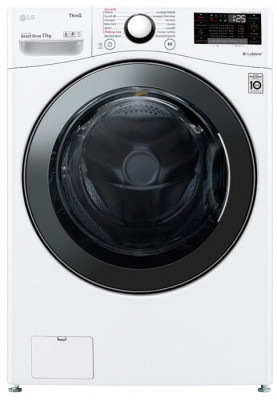 Washing Machine LG 17g F1P1CY2W