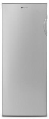 Freezer Inventor 153Lt KF2-157MS Silver (5 drawers)