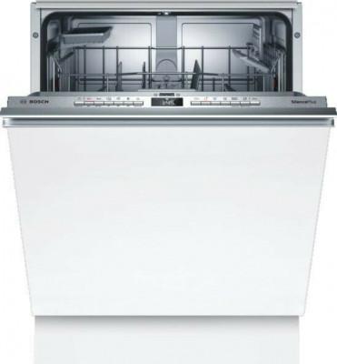 Πλυντήριο Πιάτων Εντοιχιζόμενο Bosch 60cm SMV4HAX48E (πλήρως εντοιχισμού)
