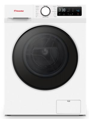 Πλυντήριο Ρούχων Inventor 9Kg GLX09014