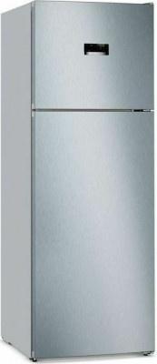 Ψυγείο Bosch 193x70 KDN56XLEA Inox