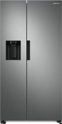 Ψυγείο Samsung 178x91 RS67A8810S9 Inox