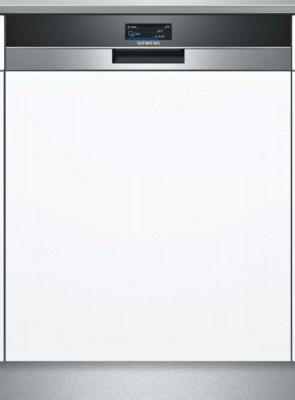 Πλυντήριο Πιάτων Εντοιχιζόμενο Siemens 60cm SN57YS01CE Inox