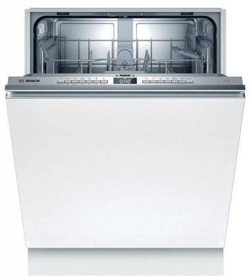 Πλυντήριο Πιάτων Εντοιχιζόμενο Bosch 60cm SMV4HTX31E (πλήρως εντοιχισμού)