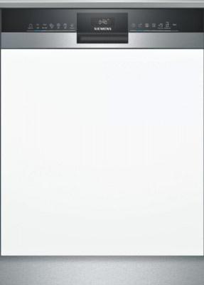 Πλυντήριο Πιάτων Εντοιχιζόμενο Siemens 60cm SN53ES14CE Inox (Wi-Fi)