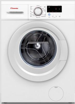 Πλυντήριο Ρούχων Inventor 6Kg GLX06010