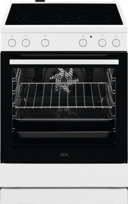 Ceramic Cooker AEG CCB6400MBW