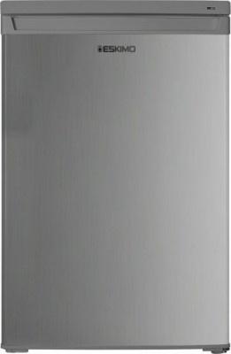 Ψυγείο Eskimo 85x55 ES R1D118SFS Silver