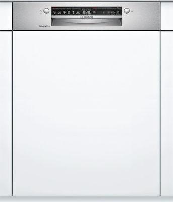 Wall-mounted Dishwasher Bosch 60cm SGI4HAS48E Inox