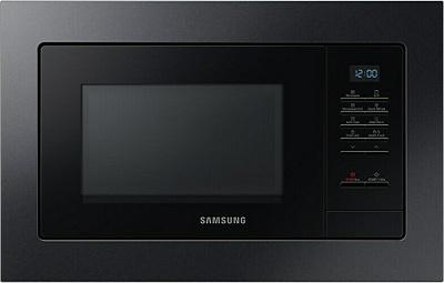 Φούρνος Μικροκυμάτων Εντοιχιζόμενος με Grill Samsung 23Lt MG23A7013CA