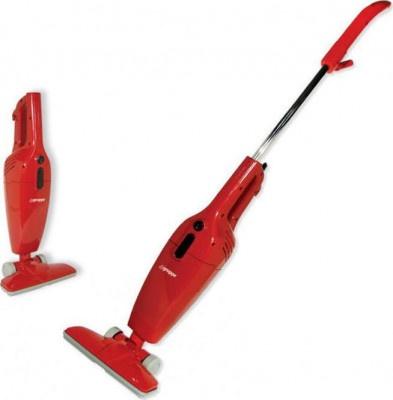 Σκούπα Stick Ρεύματος Gruppe ZB06-25 Κόκκινο