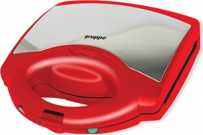 Toaster Gruppe TXS-886CR Red