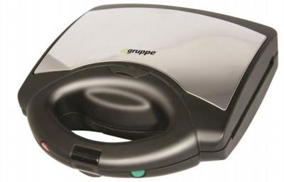 Toaster Gruppe TXS-886C Black-Inox