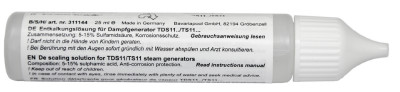 Υγρό Αφαλάτωσης Bosch TDZ 1101