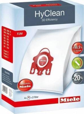 Σακούλες σκούπας Miele F/J/M HyClean 3D