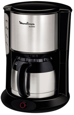 Filter Coffee Maker Moulinex FT36081 Thermos