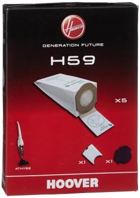 Vacuum Bags Hoover H59