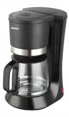 Filter Coffee Maker Primo PRCM-40213 Black