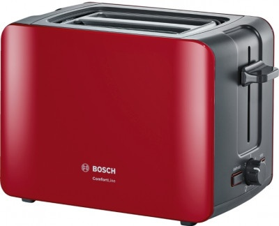 Toaster Bosch TAT 6A114 Red