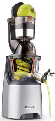 Slow-pressing juicer Kenwood JMP800SI Inox