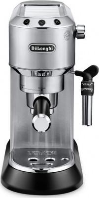Espresso Coffee Maker Delonghi EC685.M Inox
