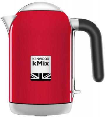 Βραστήρας Kenwood ZJX 650RD KMix Κόκκινος