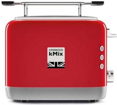 Toaster Kenwood TCX751RD KMix Red