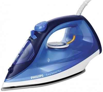 Σίδερο Ατμού Philips 2100W GC2145/20
