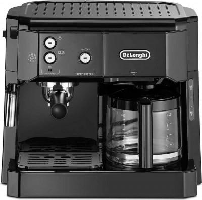 Coffee Μaker Delonghi BCO411.B Black