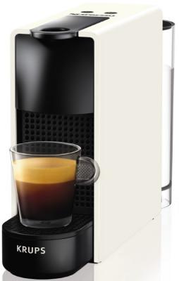 Καφετιέρα Nespresso Krups XN1101S Essenza Λευκή