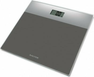 Ζυγαριά Μπάνιου Salter 9206SVSV3R Silver
