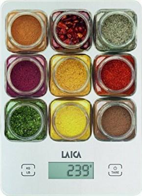 Κitchen Scale Laica KS-1040 Spices