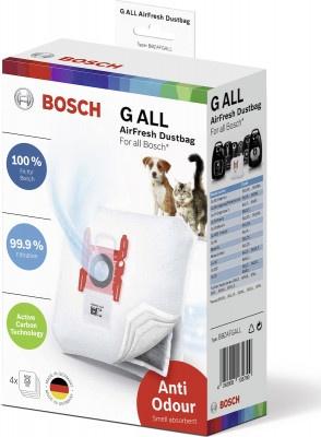 Σακούλες σκούπας Bosch BBZAFGALL