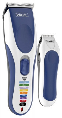 Hair clipper Wahl Color PRo Cordless+Trimmer 9649