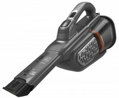 Σκουπάκι Black & Decker BHHV520JF-QW Στερεών