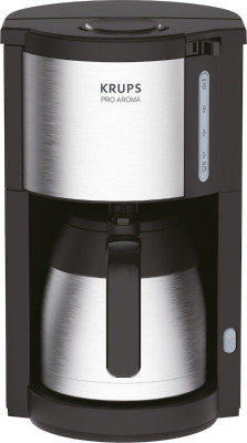 Filter Coffee Maker Krups KM305D Thermos