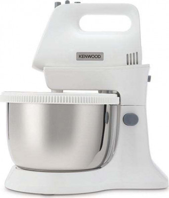 Bowl Hand Mixer Kenwood HMP34.A0WH