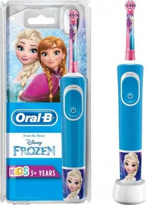 Οδοντόβουρτσα Oral-B Vitality Frozen Παιδική