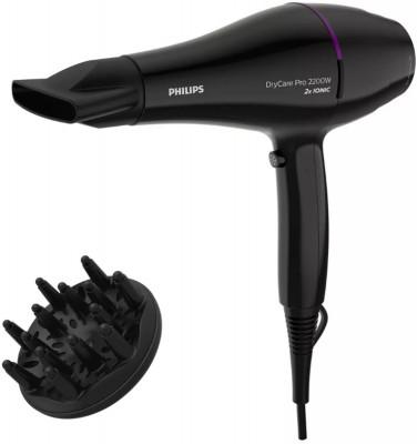 Hair Dryer Philips 2200W BHD 274