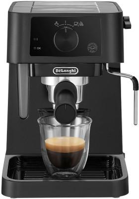 Καφετιέρα Espresso Delonghi EC235.BK Μαύρη