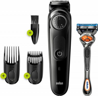 Hair clipper Braun BT5242